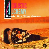 Purchase Acoustic Alchemy - Back On The Case