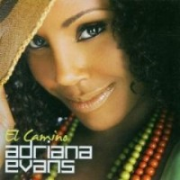 Purchase Adriana Evans - El Camino
