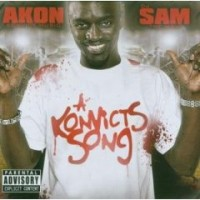 Purchase Akon & Dj Sam - A Konvicts Song