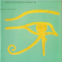 Purchase The Alan Parsons Project - Eye in the Sky