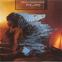 Purchase The Alan Parsons Project - Pyramid