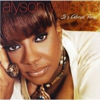 Purchase Alyson Williams - It's About Time