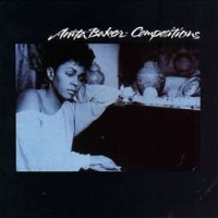 Purchase Anita Baker - Compositions