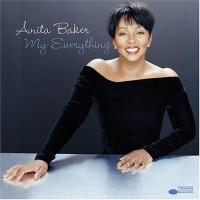 Purchase Anita Baker - My Everything