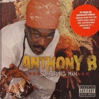Purchase Anthony B - Suffering Man