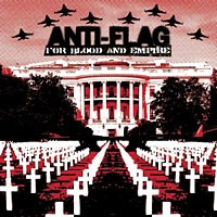 Purchase Anti-Flag - For Blood & Empire