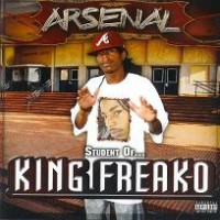 Purchase Arsenal - Student Of King Freak-O