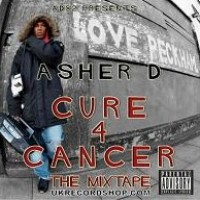 Purchase Asher D - Cure 4 Cancer