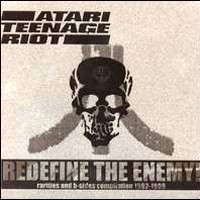 Purchase Atari Teenage Riot - Redefine The Enemy!