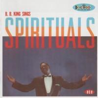 Purchase B.B. King - Sings Spirituals