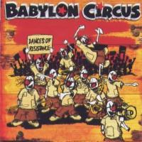 Purchase Babylon Circus - Dances of Resistance