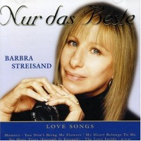 Purchase Barbra Streisand - Nur Das Beste-Love Songs