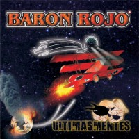 Purchase Baron Rojo - Ultimasmentes