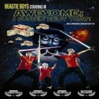 Purchase Beastie Boys - Awesome I Fuckin Shot That (DVDA)