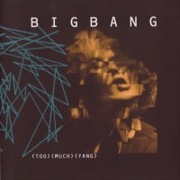 Purchase BigBang - Too Much Yang
