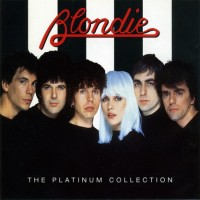 Purchase Blondie - The Platinum Collection CD1
