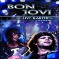Purchase Bon Jovi - Live Rarities