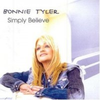Purchase Bonnie Tyler - Simply Believe