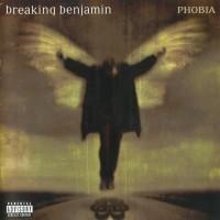 Purchase Breaking Benjamin - Phobia