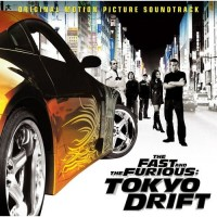 Purchase Brian Tyler - The Fast & The Furious Tokyo Drift
