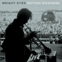 Purchase Bright Eyes - Motion Sickness