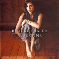 Purchase Brooke Fraser - Albertine