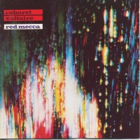 Purchase Cabaret Voltaire - Red Mecca