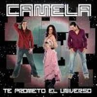 Purchase Camela - Te Prometo El Universo