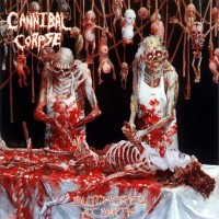 Purchase Cannibal Corpse - Butchered At Birth