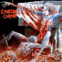 Purchase Cannibal Corpse - Tomb Of The Mutilated