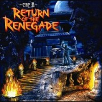 Purchase Cap D - Return Of The Renegade