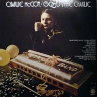 Purchase Charlie McCoy - Good Time Charlie