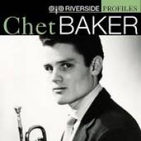 Purchase Chet Baker - Riverside Profiles CD1