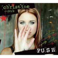 Purchase Christine Evans - Push