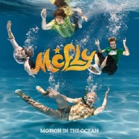Purchase Mcfly - Motion In The Ocean