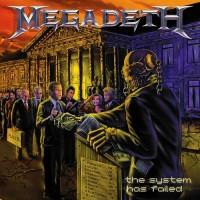 Purchase Megadeth - The System Has Failed