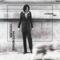 Purchase Michael Hutchence - A Straight Line (EP)