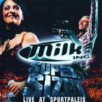 Purchase VA - Supersized Live At Sportpaleis (DVDA)