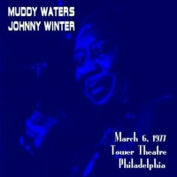 Purchase Muddy Waters,Johnny Winter - Muddy & Johnny (Live) CD1