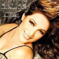 Purchase Myriam - Simplemente Amigos