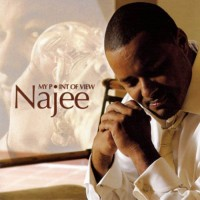 Purchase Najee - My Point Of View