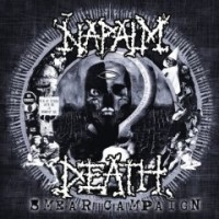 Purchase Napalm Death - Smear Campaign