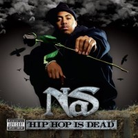 Purchase Nas - Hip-Hop is Dead