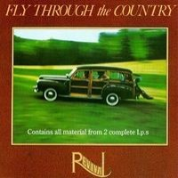 Purchase New Grass Revival - Fly Through the Country