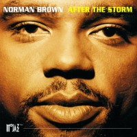 Purchase Norman Brown - After The Storm