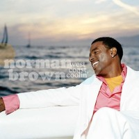 Purchase Norman Brown - West Coast Coolin'