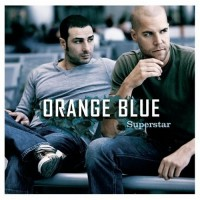Purchase Orange Blue - Superstar