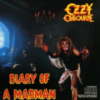 Purchase Ozzy Osbourne - Diary of a Madman