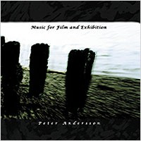Purchase Peter Andersson - Music For Film And Exhibition CD1