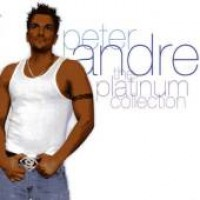 Purchase Peter Andre - The Platinum Collection